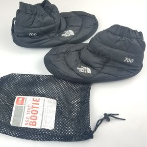 The North Face NSE 700-Fill Goose Down Slipper